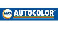 Logotipo del proveedor de pintura Autocolor