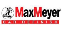 Logotipo del proveedor de pintura MaxMeyer