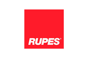 Logotipo de la marca Rupes