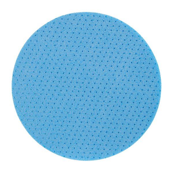 el disco abrasivos flexibles de espuma de 3M Hookit sirve para húmedo y seco y conseguir mayor versatilidad