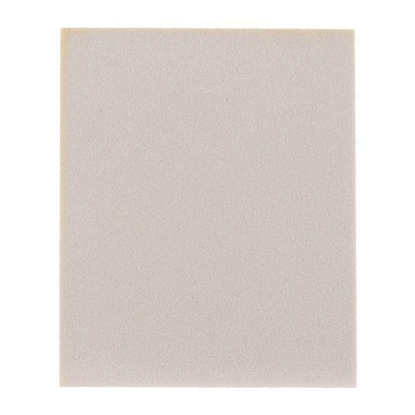esponja abrasiva superfina para huecos de los faros, manillas y marcos de las puertas